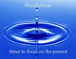 mindfulness droplet