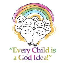 every child is a god idea