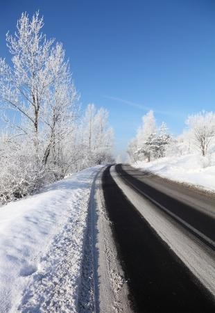 winter wisconsin