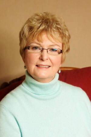 Marcia Thompson