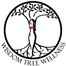 Wisdom Tree Wellness Logo